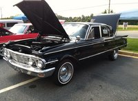 1963 Mercury Comet Picture Gallery