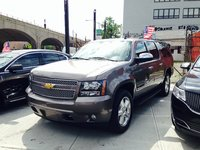 Picture of 2014 Chevrolet Suburban LTZ 1500 4WD