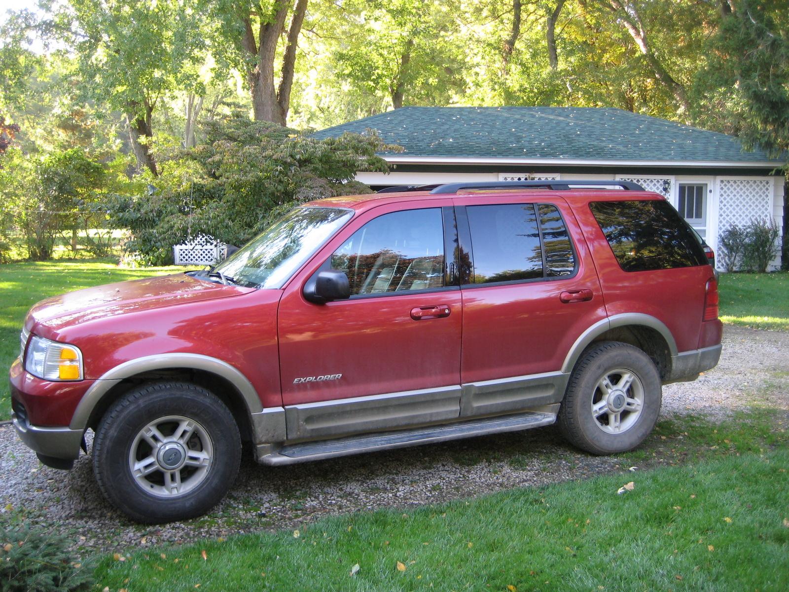 how does the ford explorer v8 all wheel drive work. Black Bedroom Furniture Sets. Home Design Ideas