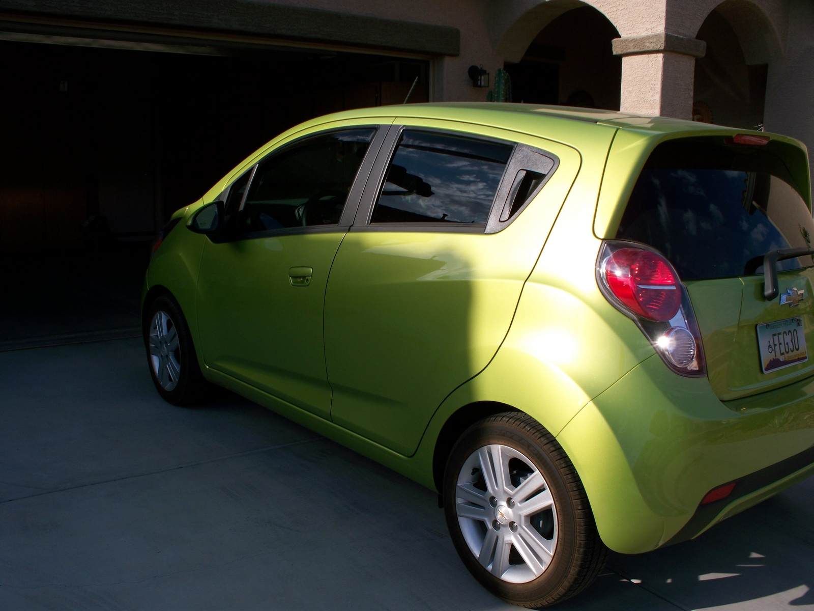 Chevy Dealers In Ma >> New 2014 Chevrolet Spark For Sale - CarGurus