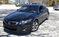 Picture of 2010 Honda Accord Coupe LX-Sport, exterior