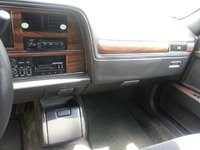 Picture of 1993 Dodge Dynasty 4 Dr LE Sedan, interior, gallery_worthy