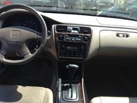 Picture of 1999 Honda Accord EX V6, interior, gallery_worthy