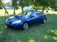 Pontiac G6 Questions - check engine light - CarGurus