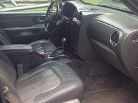 2003 GMC Envoy 4 Dr SLE 4WD SUV picture, interior