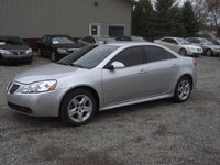 Picture of 2010 Pontiac G6 Base, exterior