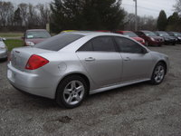 Picture of 2010 Pontiac G6 Base, exterior, gallery_worthy