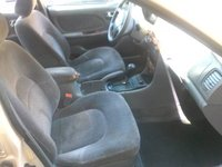 Picture of 2001 Hyundai Sonata GLS, interior