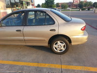 Picture of 2001 Chevrolet Cavalier Base, exterior