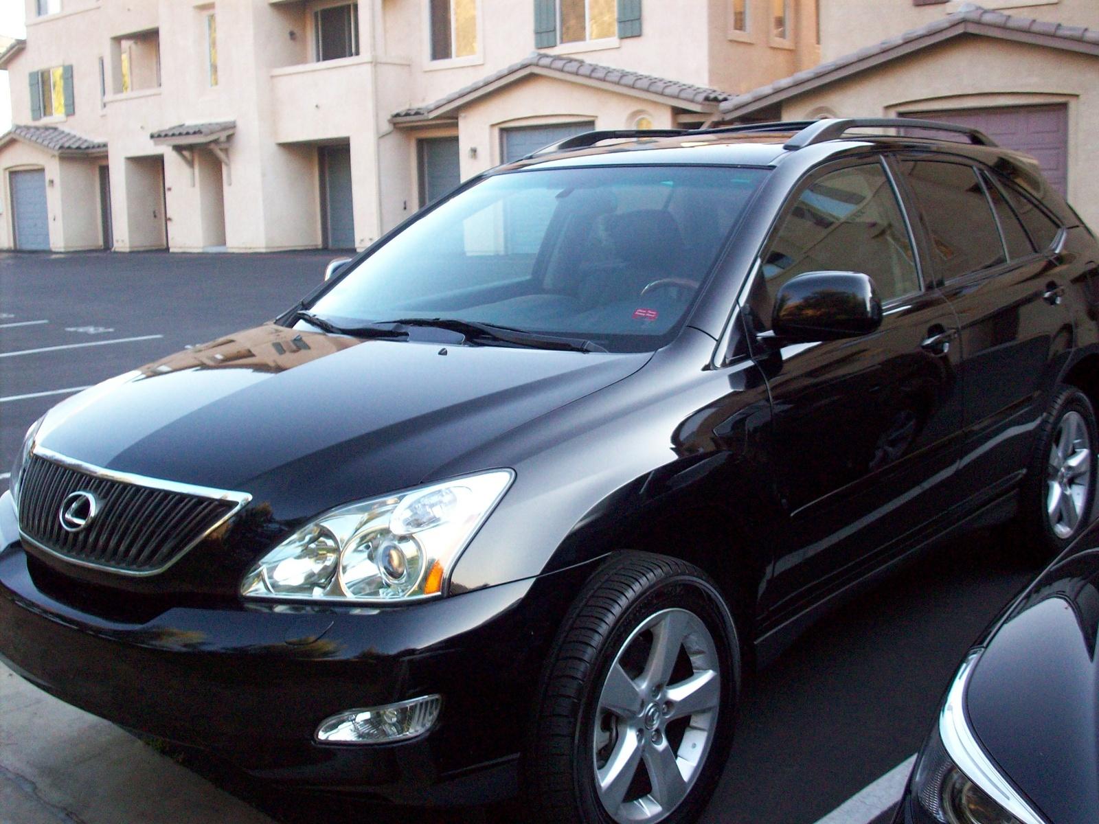 2006 Lexus Rx 330 Pictures Cargurus