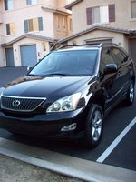 Picture of 2006 Lexus RX 330 Base, exterior