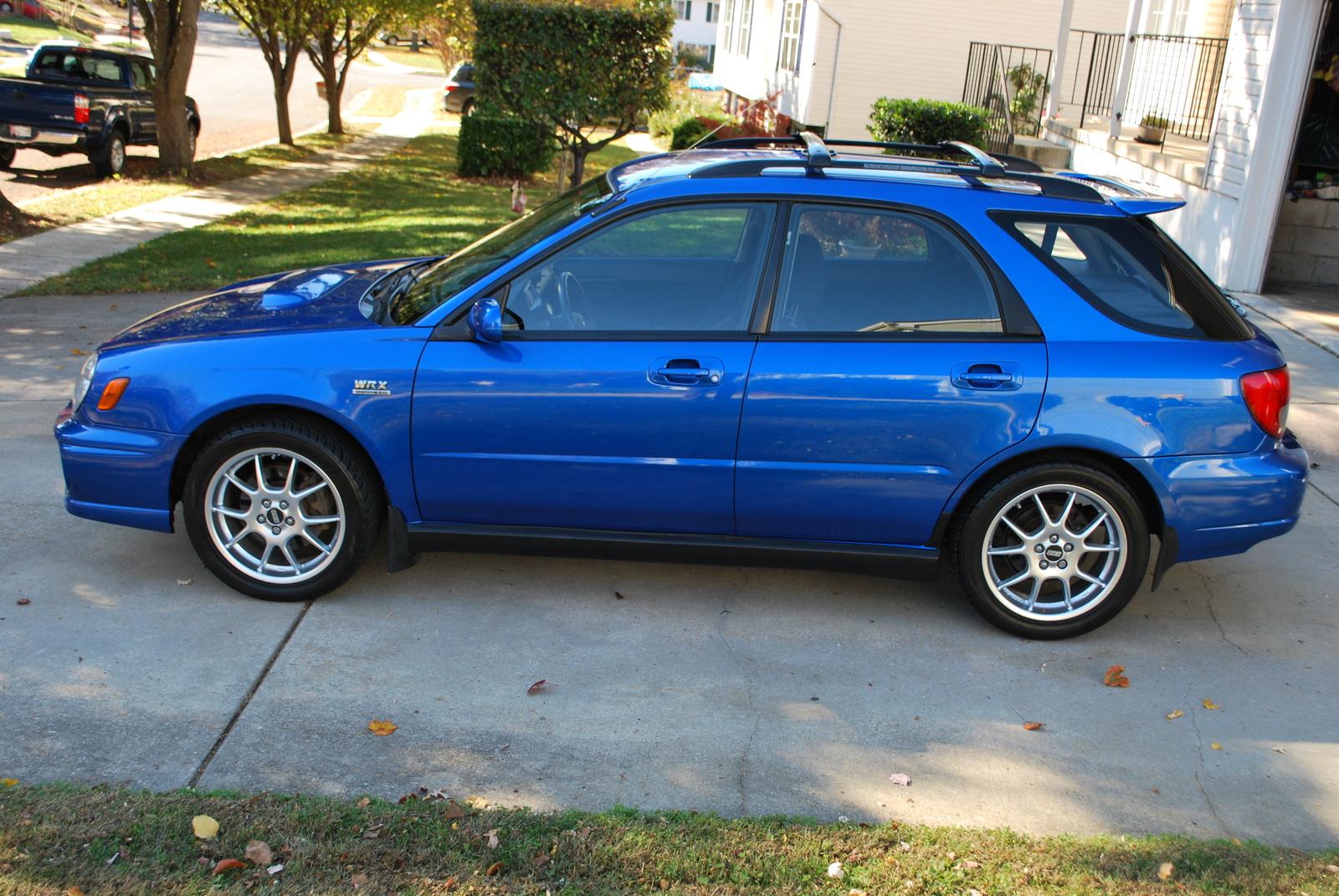 djronalds-subaru-wrx-wagon-02 | Subaru wrx wagon, Wrx ... |2003 Impreza Wrx Wagon Stanced