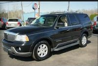 Picture of 2003 Lincoln Navigator Ultimate, exterior