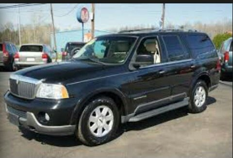 Picture of 2003 Lincoln Navigator Ultimate