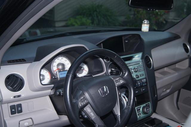 2010 Honda Pilot Pictures Cargurus