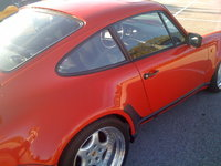 1985 Porsche 930 Overview