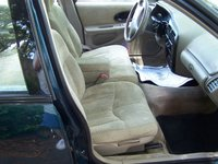Picture of 1996 Oldsmobile Cutlass Supreme 4 Dr SL Sedan, interior