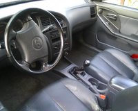 Picture of 2001 Hyundai Elantra GT, interior