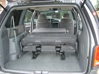 Picture of 1998 Dodge Grand Caravan 4 Dr LE Passenger Van Extended, interior