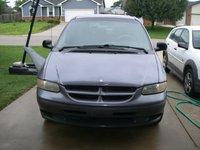 Picture of 1998 Dodge Grand Caravan 4 Dr LE Passenger Van Extended, exterior