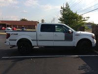 Picture of 2013 Ford F-150 FX4 SuperCrew 4WD, exterior, gallery_worthy