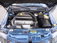 Picture of 2006 Saab 9-5 2.3T, engine