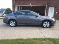 Picture of 2009 Mazda MAZDA6 i Touring, exterior, gallery_worthy