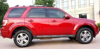 Picture of 2010 Ford Escape Limited, exterior