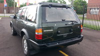 Picture of 1996 Nissan Pathfinder 4 Dr LE SUV, exterior