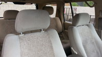 Picture of 1996 Nissan Pathfinder 4 Dr LE SUV, interior