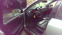 Picture of 1999 Audi A6 4 Dr 2.8 quattro AWD Sedan, interior
