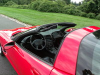 Picture of 2000 Chevrolet Corvette Coupe, exterior, interior
