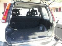 Picture of 2001 Honda CR-V LX, interior