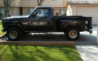 1984 Ford F-150 XL Standard Cab SB, Love this truck., exterior