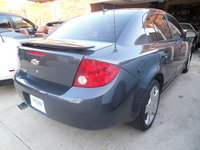 2011 Chevrolet Impala LS picture, exterior