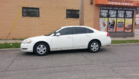 Picture of 2008 Chevrolet Impala Unmarked Police, exterior