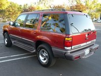 Picture of 1997 Mercury Mountaineer 4 Dr STD SUV, exterior