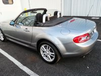 Picture of 2011 Mazda MX-5 Miata Sport, exterior