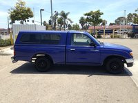 Picture of 1997 Toyota Tacoma 2 Dr STD Standard Cab SB, exterior, gallery_worthy