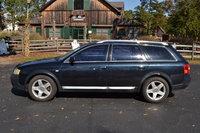 Picture of 2003 Audi Allroad Quattro, exterior