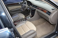 Picture of 2003 Audi Allroad Quattro, interior