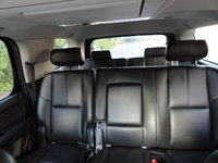 Picture of 2009 GMC Yukon Hybrid, interior