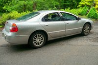 Picture of 2004 Chrysler 300M Platinum Series, exterior, gallery_worthy