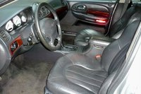 Picture of 2004 Chrysler 300M Platinum Series, interior, gallery_worthy