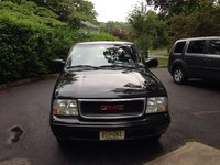 Picture of 2003 GMC Sonoma SLS 2WD, exterior