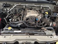 Picture of 2003 Nissan Xterra XE V6 4WD, engine