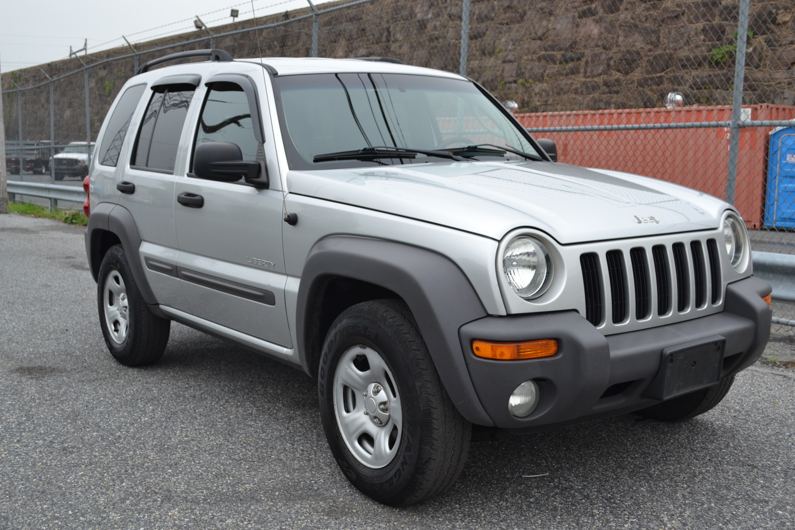 Used Jeep Liberty Sport 28 Images Used 2010 Jeep