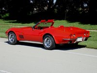 Picture of 1970 Chevrolet Corvette Convertible