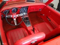 Picture of 1970 Chevrolet Corvette Convertible, interior