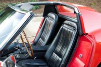 Picture of 1971 Chevrolet Corvette Coupe, interior